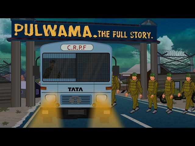 Pulwama. The inside story.
