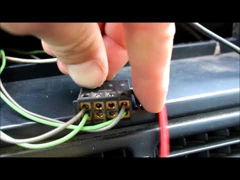 Monter Auto Radio Astuce Voiture Conseils Auto Pose