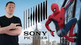 Did Sony Just Reveal They're Taking Spider-Man Back?