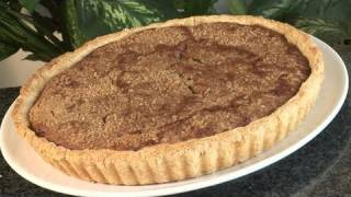 How To Bake Shoofly Pie