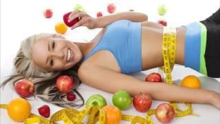 Какие продукты едят при похудении?