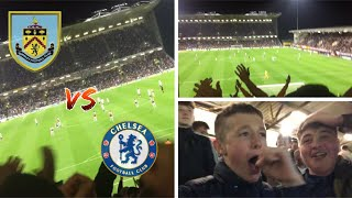 Download Video 90 MINUTES OF SCENES- Burnley vs Chelsea MP3 3GP MP4