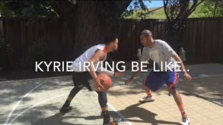 Kyrie Irving Be Like.. thumbnail