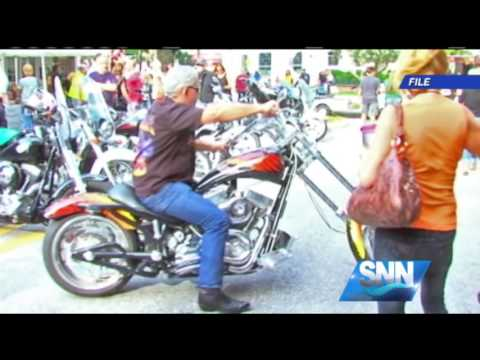SNN: Downtown Events Under Review