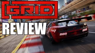 GRID (2019) Review - The Final Verdict (Video Game Video Review)