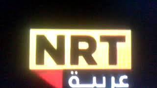 NRT Arabic HD    on    Eutel Sat 7 West A  7.3° West