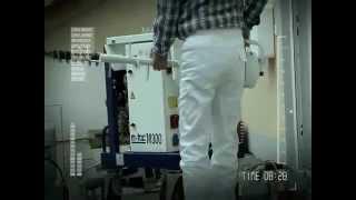 Промо видеоролик о штукатурной станции m-tec M300(На видео демонстрируются преимущества штукатурной станции m-tec M300: мобильность конструкции, запатентованна..., 2013-03-14T16:57:36.000Z)