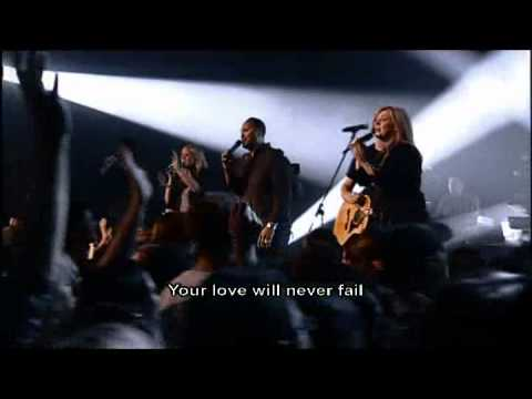 10. Believe - Hillsong 2010 W/z Lyrics And Chords
