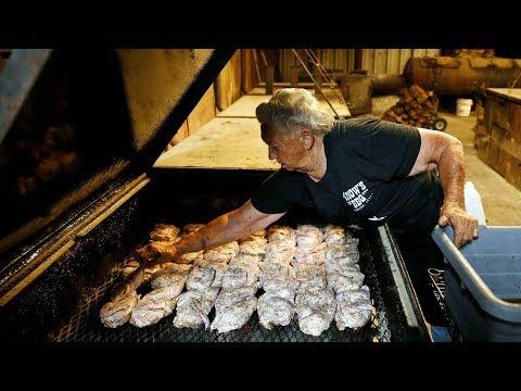 Snow's BBQ in Lexington, Texas