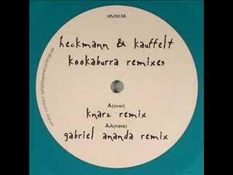 Heckmann & Kauffelt - Kookaburra (Gabriel Ananda Remix)