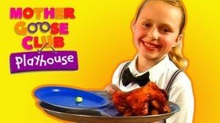 Jack Sprat - Mother Goose Club Playhouse Kids Video