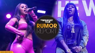 Cardi B And Remy Ma Collab In The Works, JJ Watt Raises Over $13M For Houston Victims