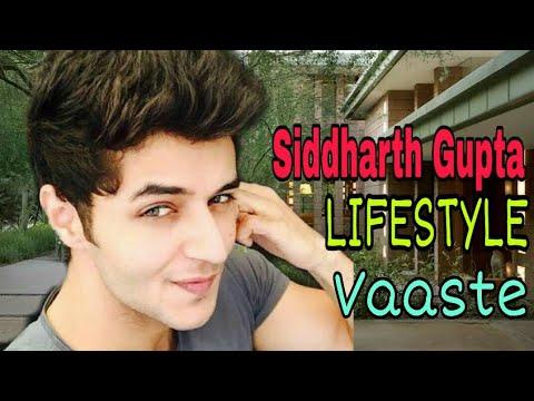 Siddharth Gupta Biography 2019 | Lifestyle | Net worth ...