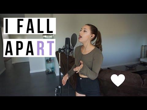 Post Malone - I Fall Apart   Natalie Brooks Cover thumbnail