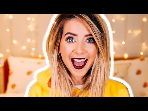 Download Youtube: Youtube Show & Tell | Tag | Zoella