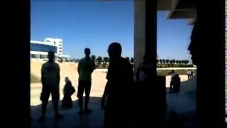 University El Hidhab - Sétif