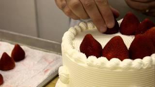 Termini Bros Strawberry Shortcake