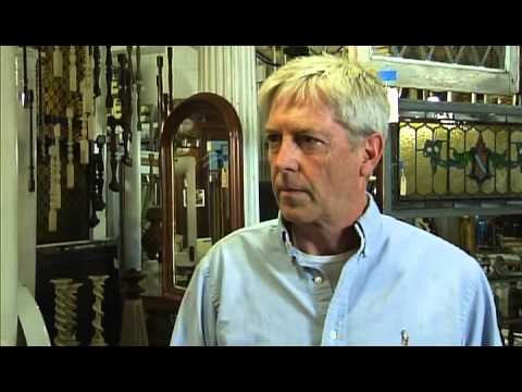 Sell This House Extreme: Bill Reymer on Antique Furniture