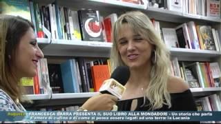 AUGUSTA - FRANCESCA BARRA ALLA MONDADORI
