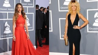 Rihanna Celebrity Red Carpet Dresses for Sale   Xdressy | Xdressy