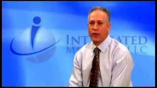 Peter Wishnie, DPM  IMR Testimonial