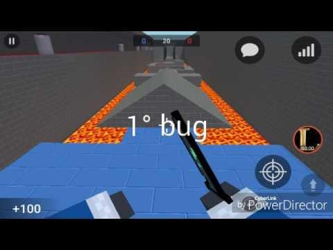 Block Strike - 02 Bugs Do Mapa Long (Death Run) Ft: -_BeathXD_-