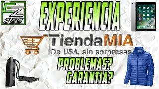 EXPERIENCIA comprando en TIENDAMIA- GARANTIA-PROBLEMAS 💯%REAL