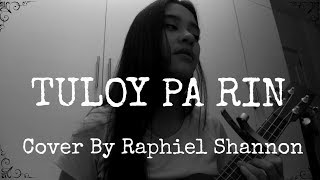 Repeat youtube video Tuloy Pa Rin | McDo (cover)