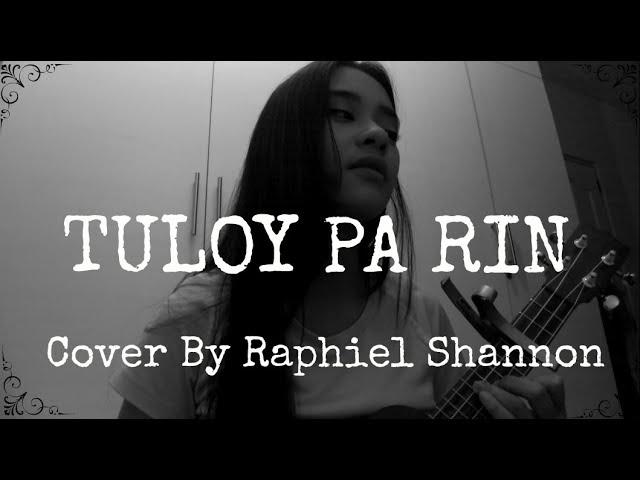 Tuloy Pa Rin Mcdo Cover Chords Chordify