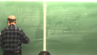 Electromagnetic Theory II - Lecture 19.1