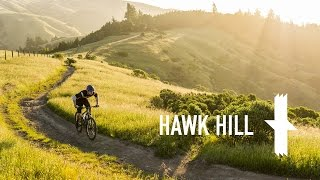 2017 Marin Hawk Hill Mountain Bike