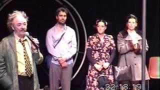 6) Ouverture de la saison culturelle à Avion Le Théâtre du Prato avec l