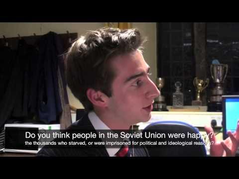 Soviet Communism - the truth
