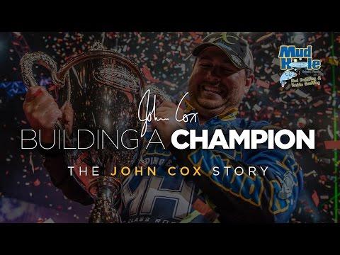 Building A Champion: John Cox