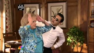 "Betty White's ""Off Their Rockers"" (2012)"