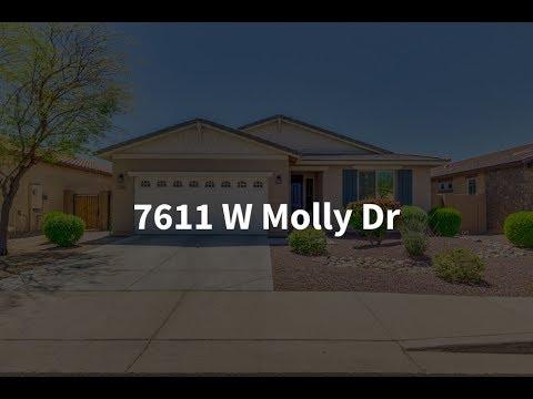 Peoria, AZ Home For Sale - 7611 W Molly Dr Peoria, AZ 85383