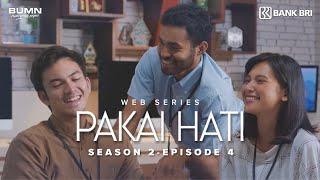 Thumbnail of Pakai Hati  Season 2 – Final Episode