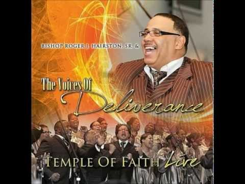 Bishop Roger J. Hairston, Sr. & The Voices Of Deliverance - So Many Wonderful Things
