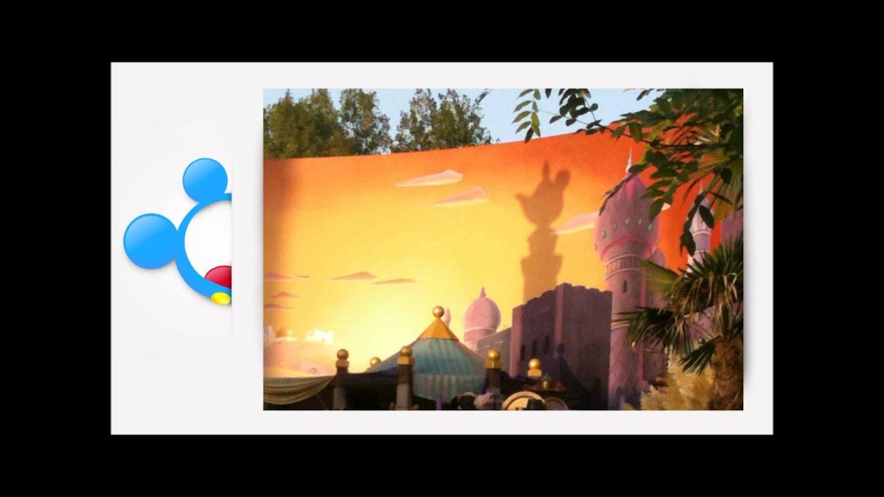 Radio Salü Gewinnspiel Disneyland