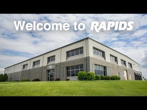 RapidsWholesale.com YouTube Channel | Bar, Restaurant, And Commercial Kitchen Equipment And Supplies
