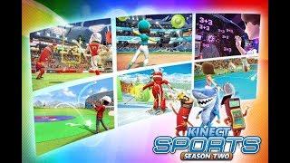 ???? Xbox 360 Kinect Sport  2 Tego  jeszcze nie widziales ! #na zywo - Na żywo