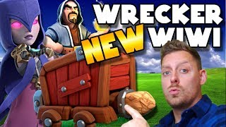 NEW Wrecker WiWi Attack Strategy | Clash of Clans
