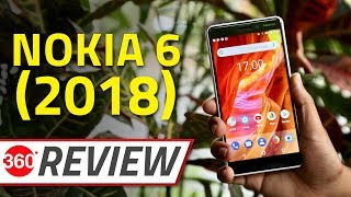 Nokia 6 (2018) Review | Price, Camera, Specs, Features, and More