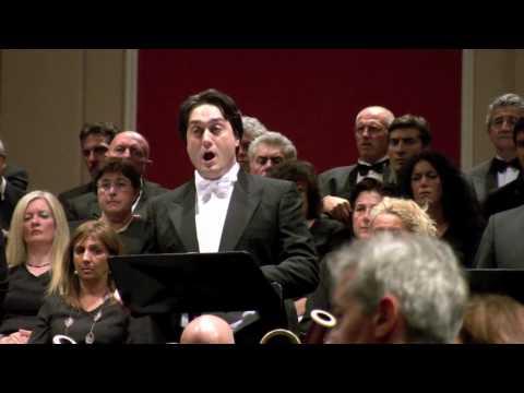 Barenboim, Teatro alla Scala, Teatro Colon - Verdi Requiem