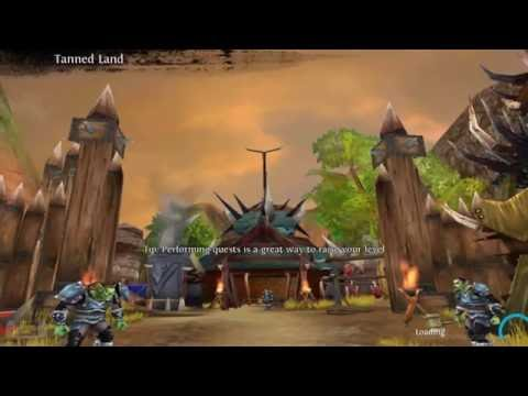 Order & Chaos Online - Gameplay  ▶ Android Gameplay