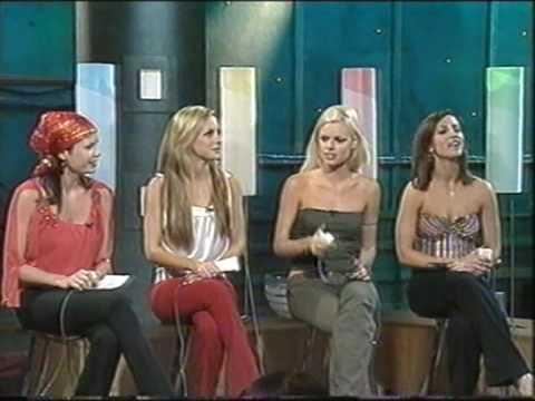 Bardot - Rove Live 2001 Guest Appearance