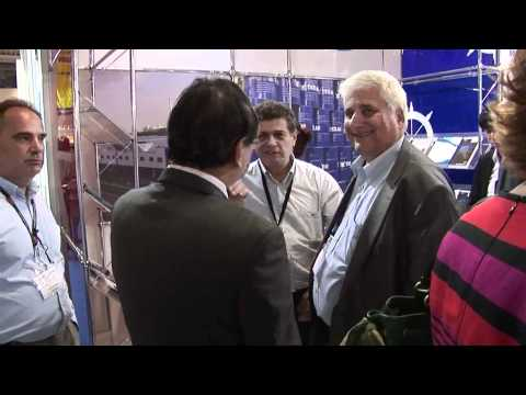 Posidonia 2012 Official Video