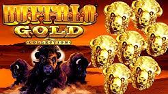 Buffalo Gold Slot Machine Max Bet Bonuses | Wicked Winnings 3 & Dragon Link Slot Machines Live Play