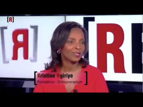 Émission Réussite Canal + du 7 mars 2017 avec Kristine Ngiriye    version intégrale   YouTube 360p