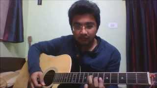 Tu hai ki nahi | roy | Ankit Tiwari | Complete guitar lesson